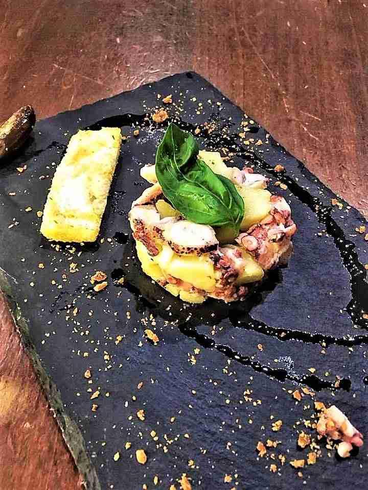dove mangiare pesce a Bologna